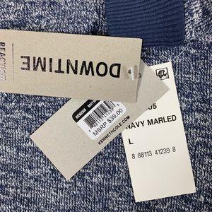 Kenneth Cole Sweaters - Kenneth Cole Crewneck Sleepwear Lounge Sweater